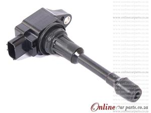 Nissan Micra II TIIDA Livina X-Gear Juke X-Trail 1.2 1.5 2.0 HR12 HR15 HR16 MR20 2004- Ignition Coil