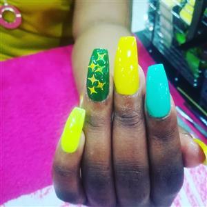 Manicure & pedicure (Nails)