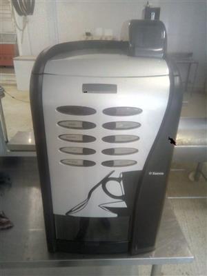 Rubino Saeco Coffee Machines