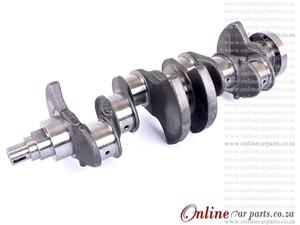 Ford Courier 1800 F8 98-00 Ranger 1.8 F8 00-07 Crankshaft