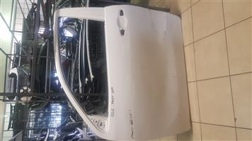 TOYOTA GD6 FRONT LEFT DOOR FOR SALE