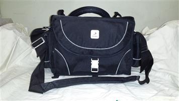 Jealiot A2209 Camera Bag - square type