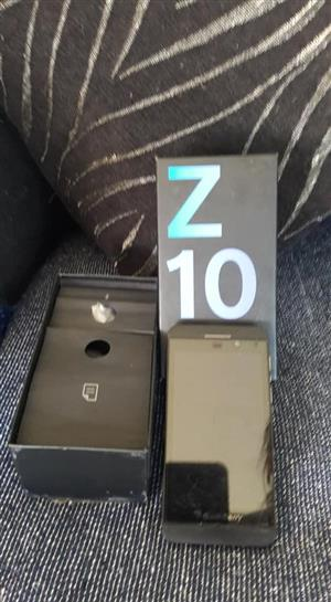 Z10 Blacberry