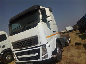 DIFFERENT RANGE OF TRUCKS AVAILABLE