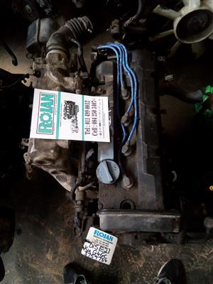 KIA 2.0 G4GC ENGINES FOR SALE