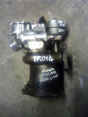 Ford Kuga ecoboost BM5G turbo for sale.