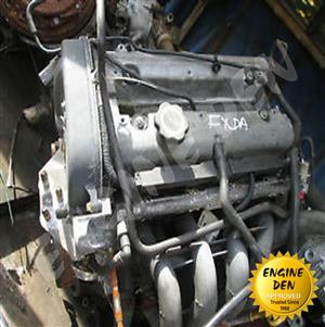 FORD FOCUS 1.4	ASDA ENGINE USED