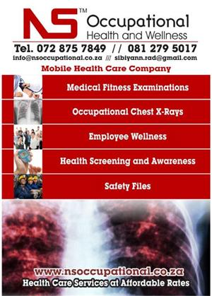#TB Screening services#Mobile Xray Services at affordable rates