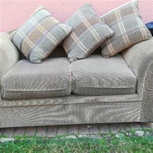 X2 Two Seater Couches