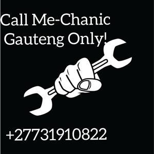 Call a Mechanic Easy Rand