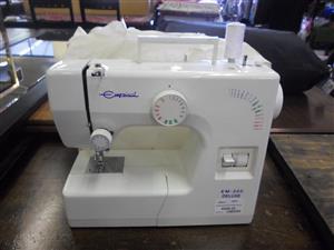 Em-250 empisal sewing machines   manualzz.