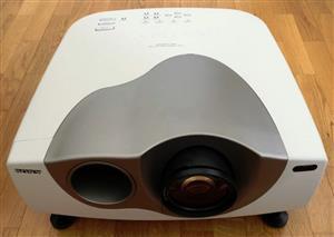 Sony VPL-VW11HT Projector