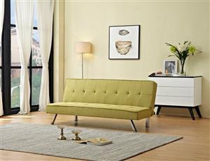 Hazlo Palmo Sleeper Couch Sofa Bed