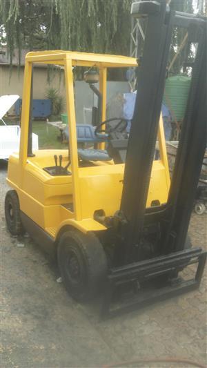 Hyster Forklift for sale