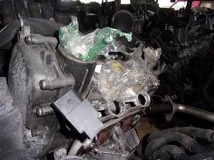 VW Polo 1.2 Engine for Sale