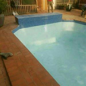 bob swimming pool and lapa