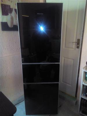 Hisense 3 Door Mirror Fridge
