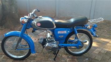 Yamaha PW50 in South Africa | Junk Mail