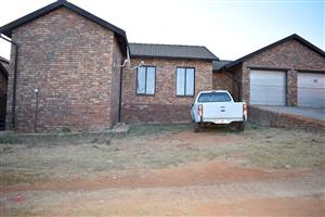 Danville ext 5 a 3 bedr house for sale