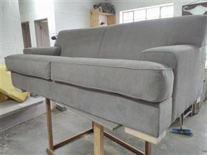 Custom Built Couch