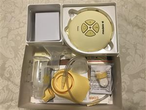 Breast pump for sales