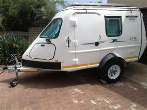 Sherpa Rough Roader Cravan for sale