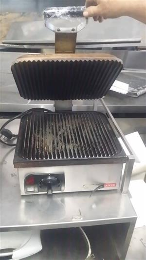 Anvil Panini toaster