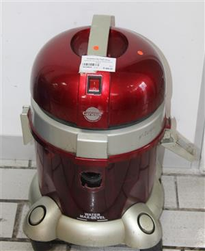 Genesis vacuum cleaner with pipes S032983A #Rosettenvillepawnshop