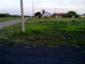 PLOT EARNMARKED FOR DEVELOPMENT FOR SALE De-Onderstepoort Pretoria North
