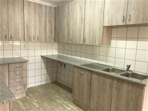 2 bedroom 2 bathroom in Queenswood to rent