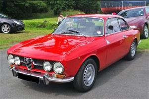 Classic Alfa Romeo and Italian cars WANTED!!