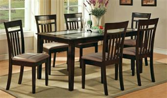 Tremendous Urgent Relocation Sale 6 Seater Dining Set Junk Mail Complete Home Design Collection Papxelindsey Bellcom
