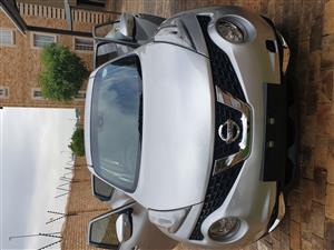 2016 Nissan Juke 1.6 Acenta