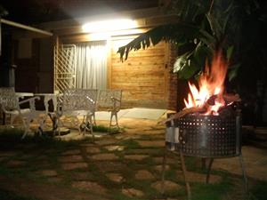 Rustic Affordable Holiday Accommodation