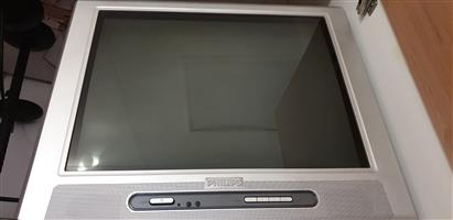 Philip's television