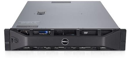 Refurbished Dell PowerEdge R510 Storage Server