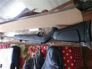 Gamo dx 5.5 air rifle