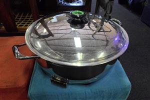 40cm AMC Electric Frying Pan
