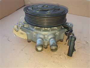 JEEP GRAND CHEROKEE HEATER PUMP