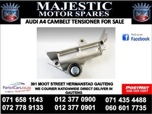 Audi A4 cam-belt tensioner for sale