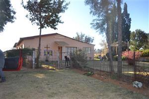 Ten acre Randfontein 4 HECTARE