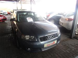 2005 Audi A3 Sportback 1.0TFSI