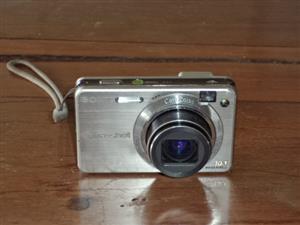 Sony DSC-W170 Steady shot Camera