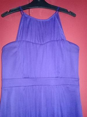 Purple summer dress for sale