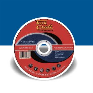 POWER TOOL: Cutting Disc