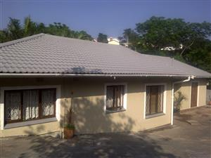 3 Bedroom,house,pool,Hillary,Malvern,Queensburgh, available Immediately