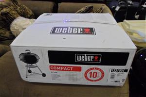 57cm Weber Charcoal Grill