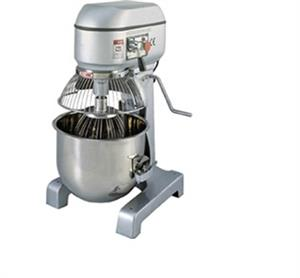 PLANETARY MIXER-40 Lt ANKOR(NO HUB) (WITH SAFETY GUARD) - pmf7040