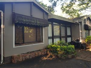 BEAUTIFUL 3 BED HOME PLUS GRANNY FLAT FOR RENT - WESTVILLE