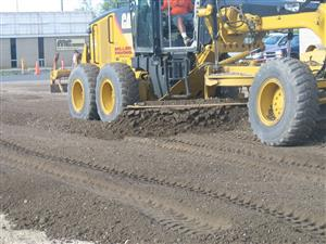TARMAC AND BULK EARTHWORKS   TEL 012 111 8062